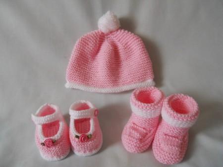 ملابس اطفال بنات مواليد (3)