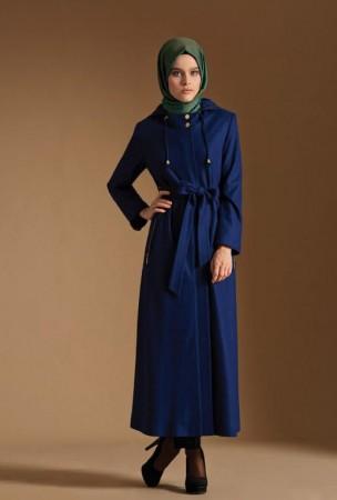ملابس محجبات تركية جديدة فاشون تركي (1)