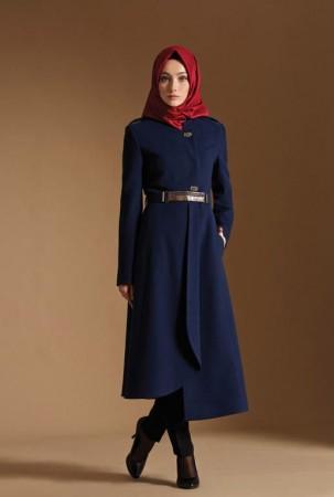 ملابس محجبات تركية جديدة فاشون تركي (2)