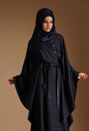 ملابس محجبات تركية جديدة فاشون تركي (4)