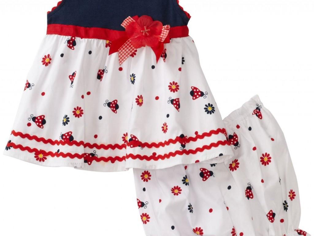 ملابس مواليد اطفال 2016 (4)
