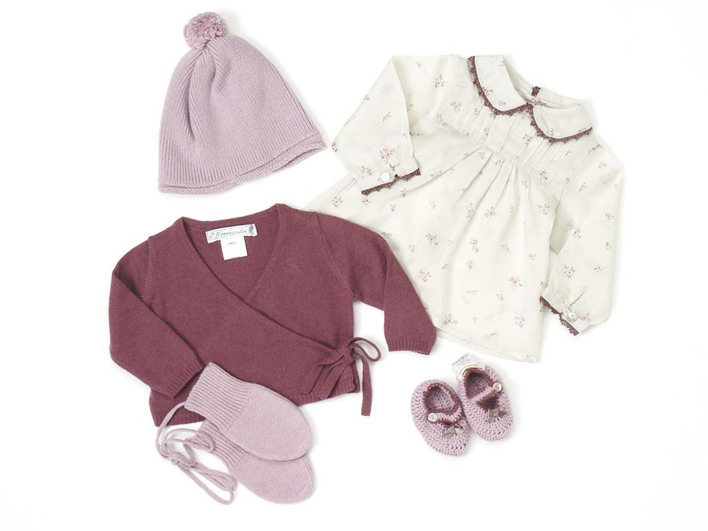 ملابس وازياء اطفال مواليد لشتاء 2016 (2)