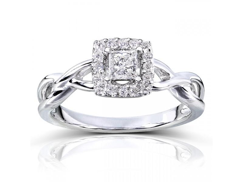 اجمل خواتم الخطوبة  الماس (3)
