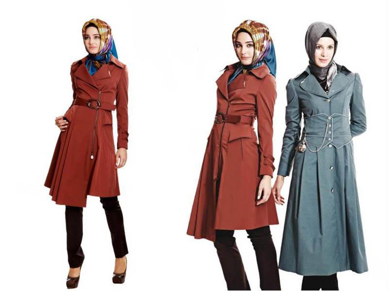 احدث ملابس تركية للمحجبات 2016 (1)