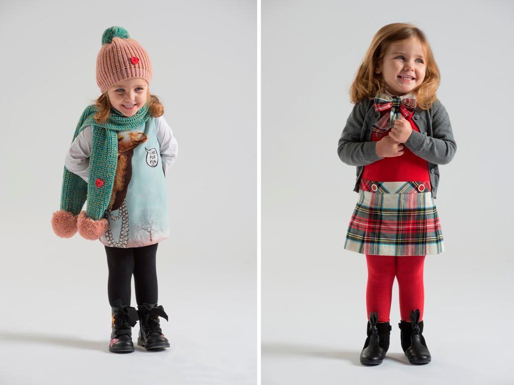 احدث ملابس شتاء اطفال 2016 (1)