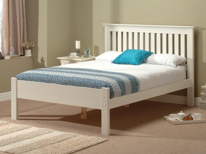 احدث واجمل صور غرف نوم بيضاء  (2)