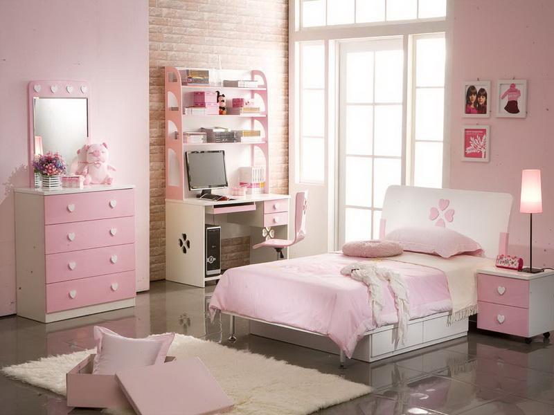 احلي واجدد واحدث صور غرف نوم اطفال (2)