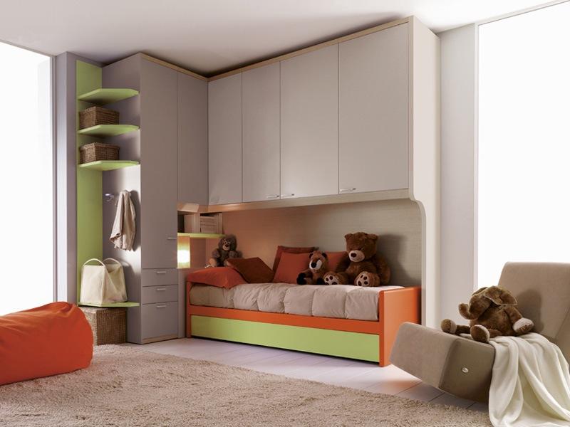 احلي واجدد واحدث صور غرف نوم اطفال (4)