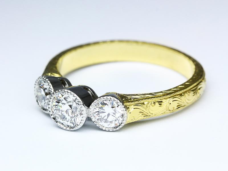 اخر موديلات الذهب في الخوتم (2)