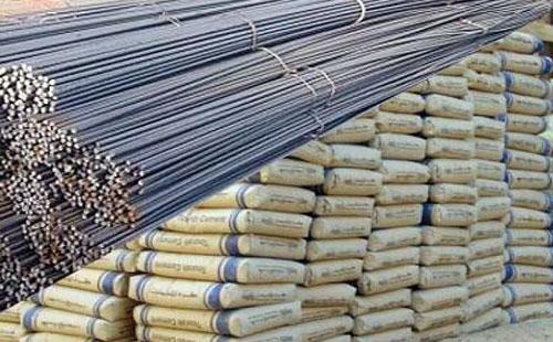 اسعار الحديد والاسمنت اليوم في مصر