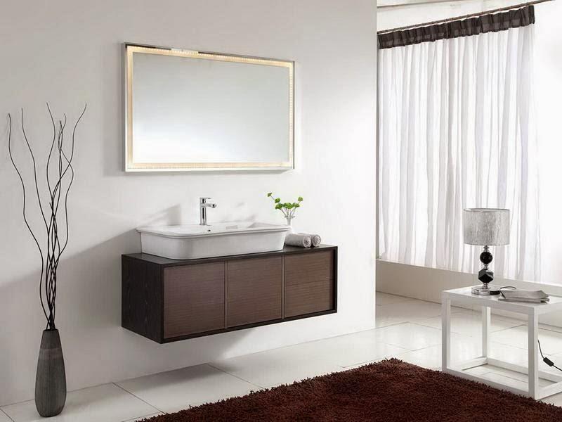 اشكال ستائر حمامات  (1)