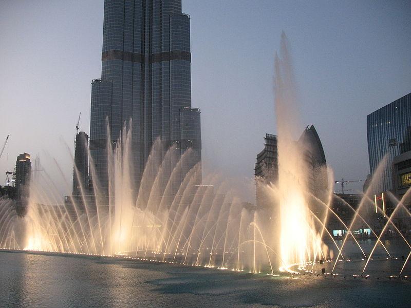 الاماكن السياحية في دبي بالصور (1)