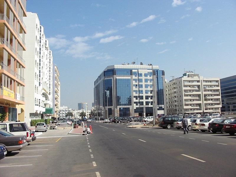الاماكن السياحية في دبي بالصور (3)