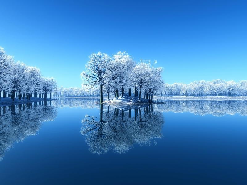 الشتاء (2)