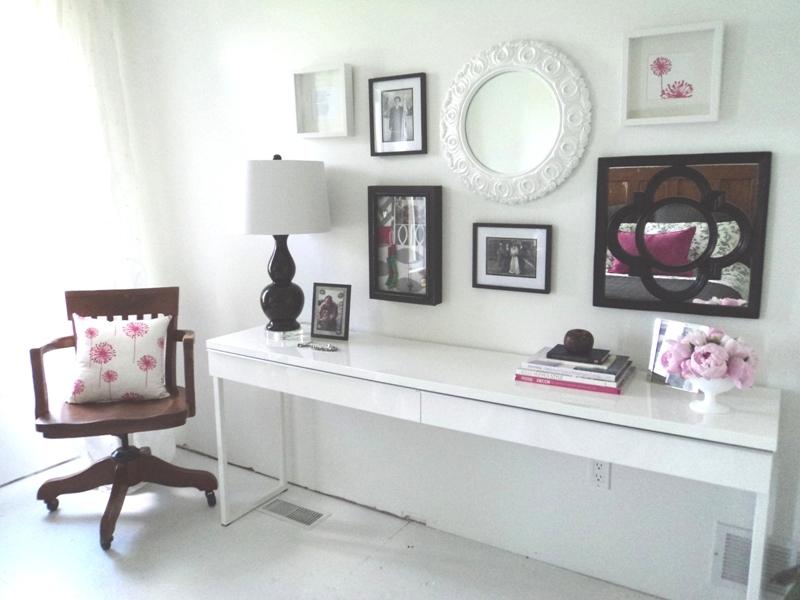 الوان غرف نوم بيضاء (2)