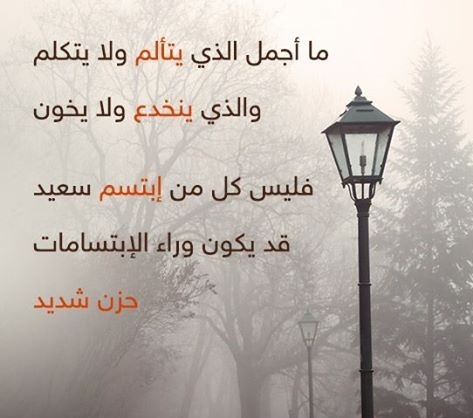 امثال مصورة (4)
