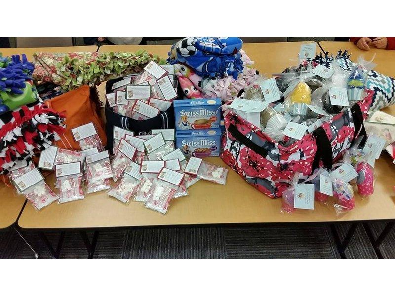 انواع هدايا عيد الميلاد المختلفة (2)