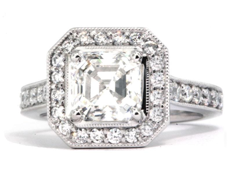 خاتم الماس  (2)