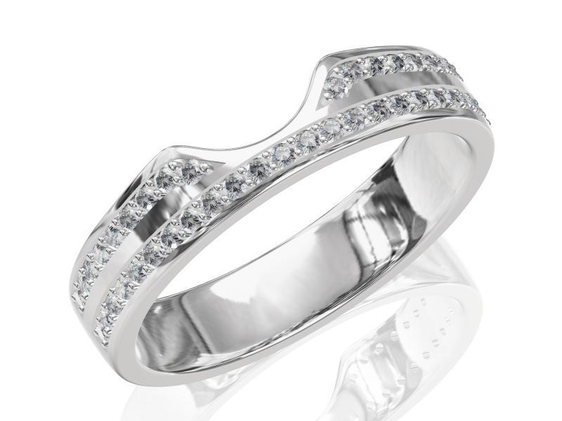 خواتم خطوبة الماس (6)