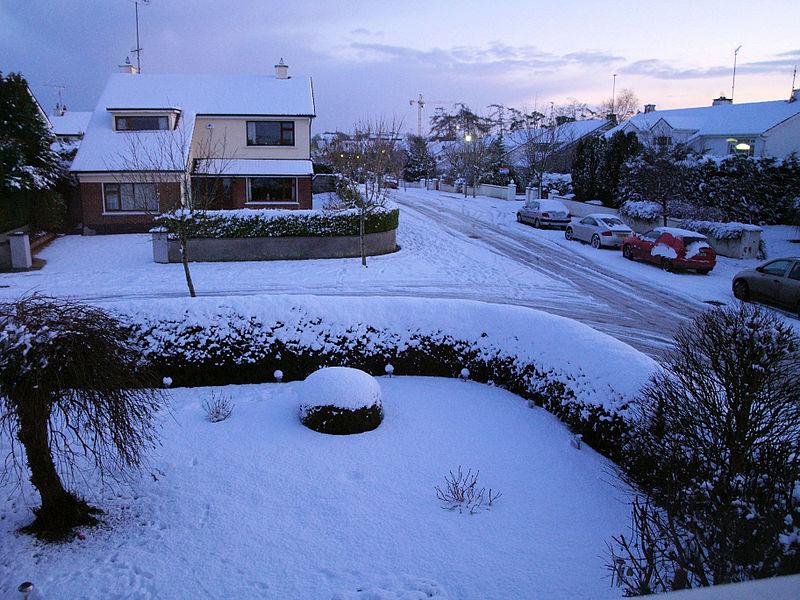 رمزيات وخلفيات عن الشتاء (5)