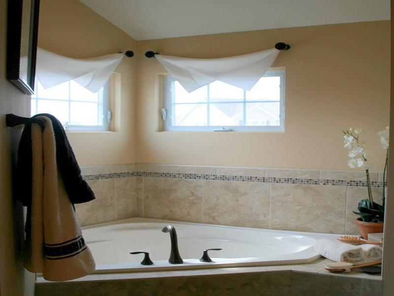 ستائر حمامات بالصور (1)