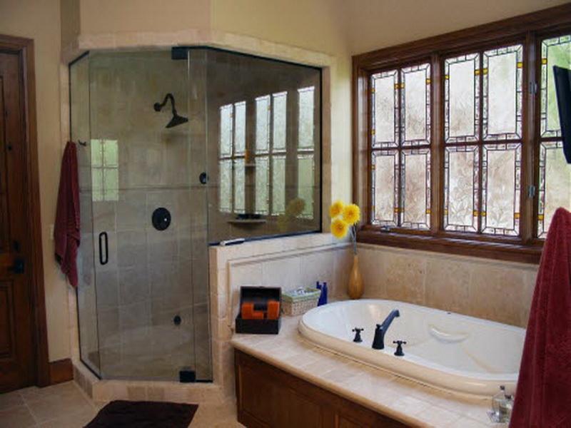 ستائر حمامات بالصور (2)