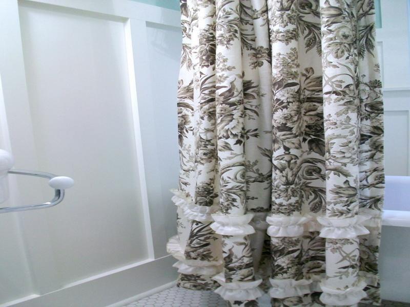 ستائر حمامات بالصور (4)