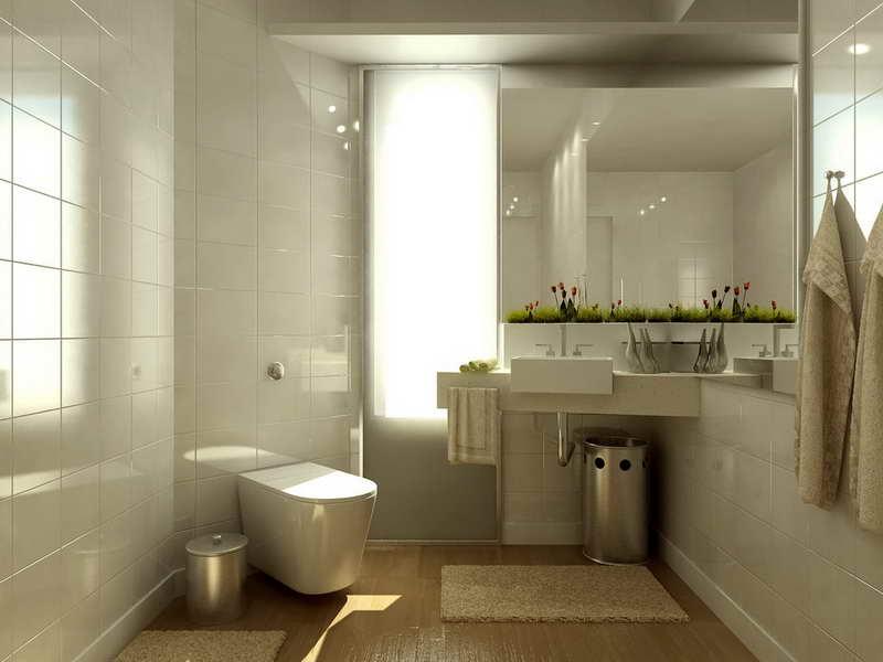 ستائر حمامات بالصور (5)