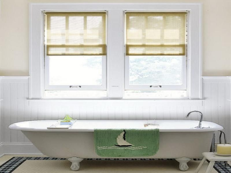 ستائر حمامات مودرن  (3)