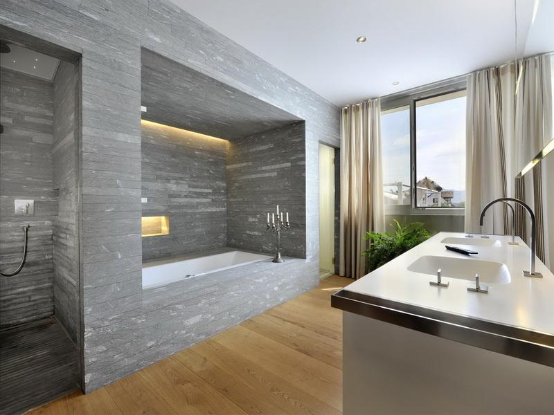 ستائر حمامات  (2)
