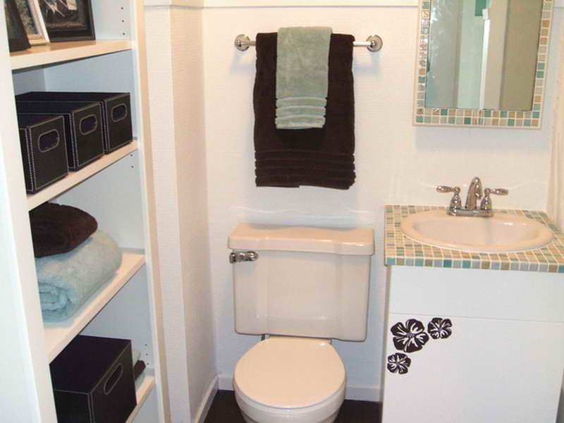 ستائر حمامات  (4)