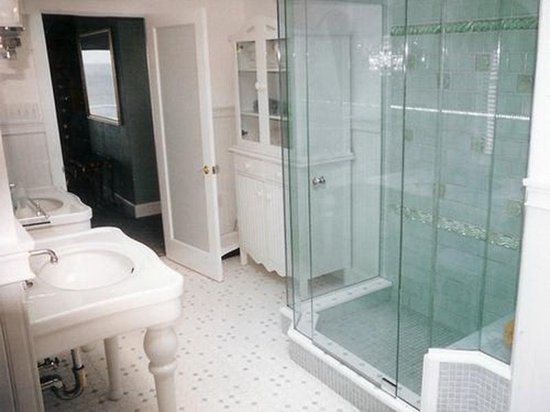 ستائر للحمام  (4)