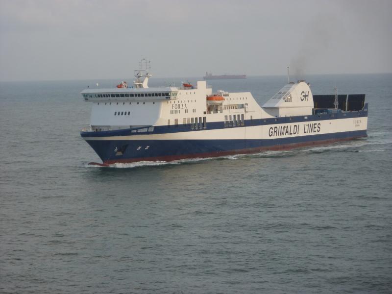 سفن عملاقة  (5)