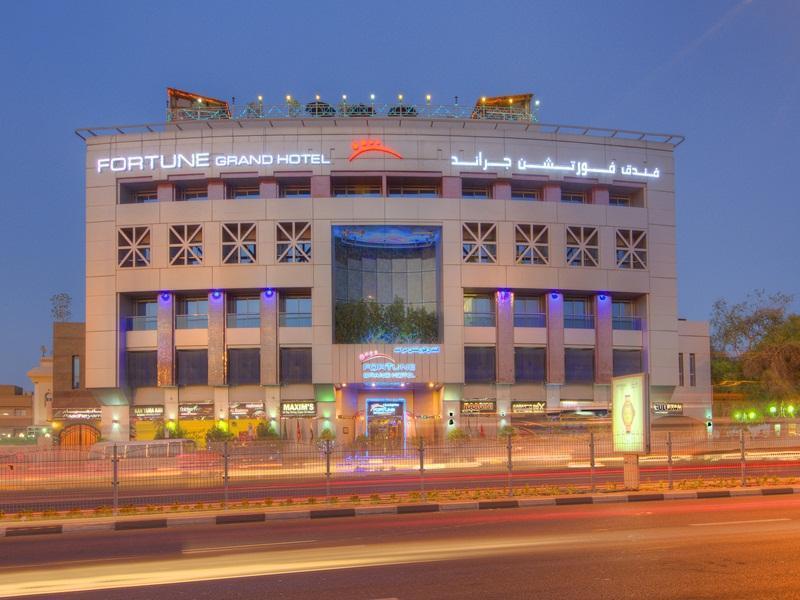 سياحة دبي  (3)