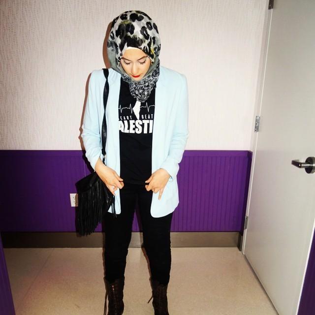 صور ازياء وملابس تركية للمحجبات جديدة بأحدث موضة (3)