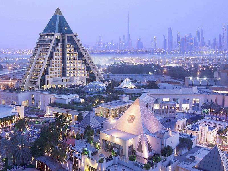 صور الاماكن السياحية في دبي  (2)