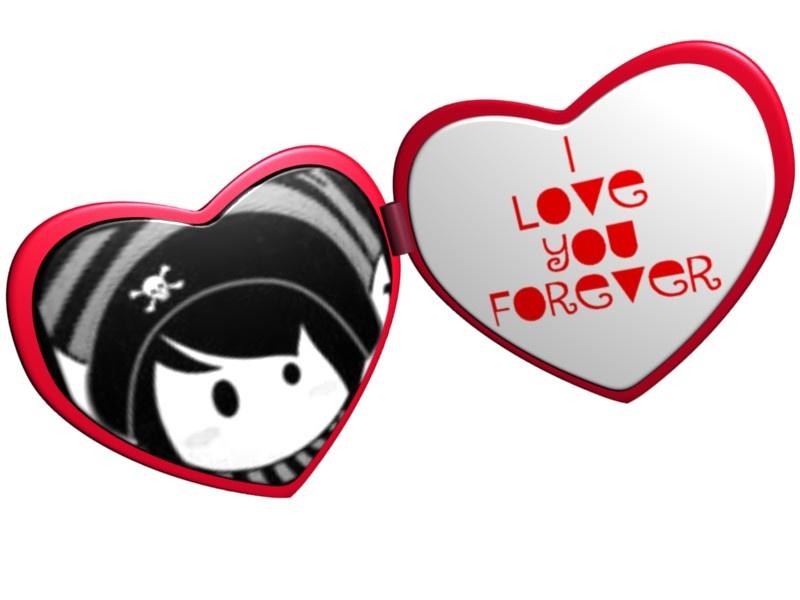 صور التعبير عن الحب (2)