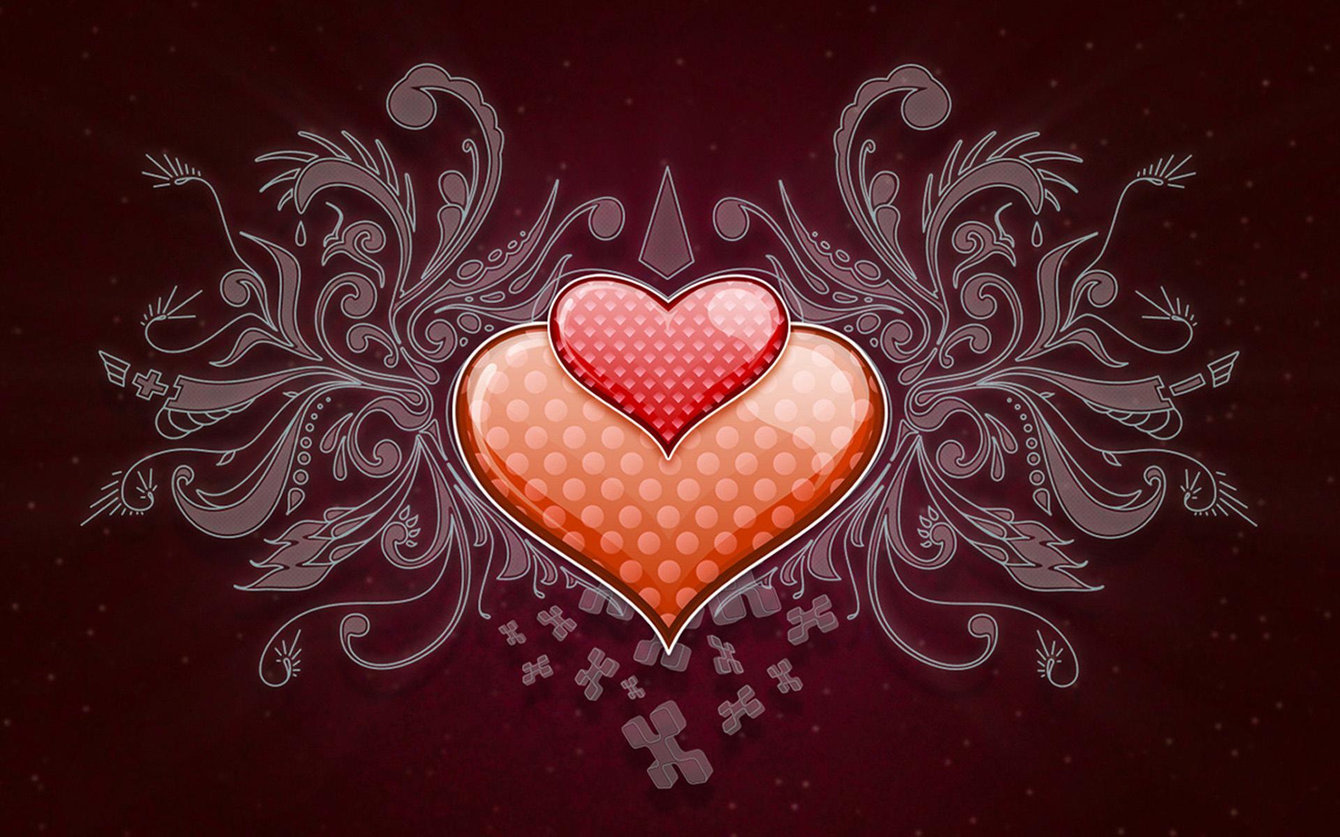 صور التهنئة بالفلانتين والحب (1)