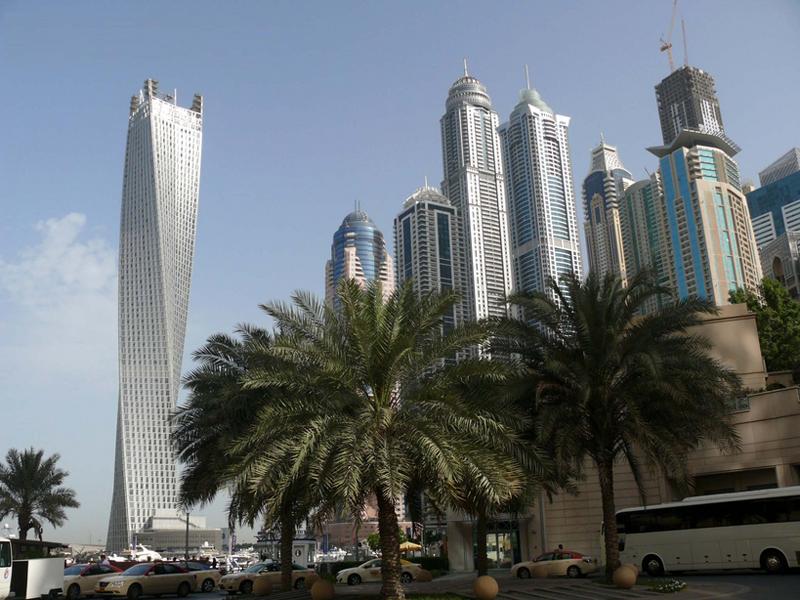 صور السياحة في دبي (1)