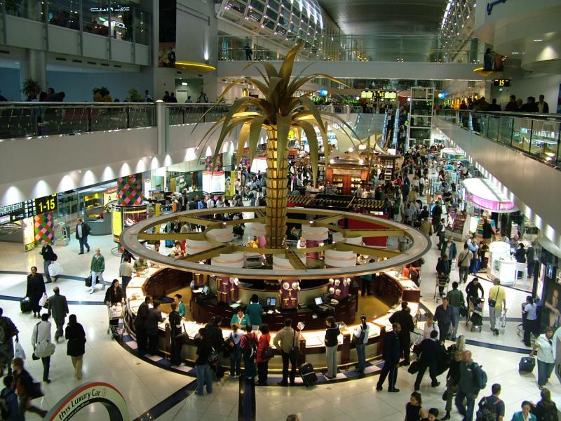 صور السياحة في دبي (6)