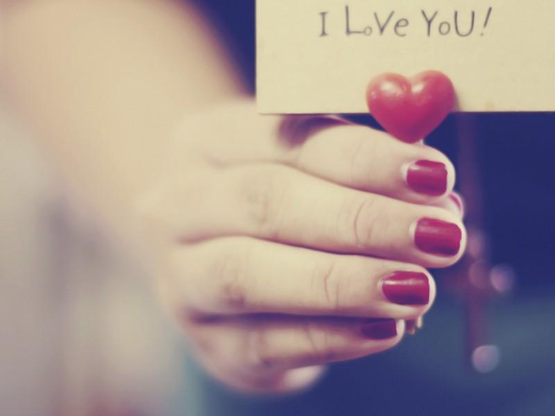 صور احبك صور مكتوب عليها I Love You ميكساتك