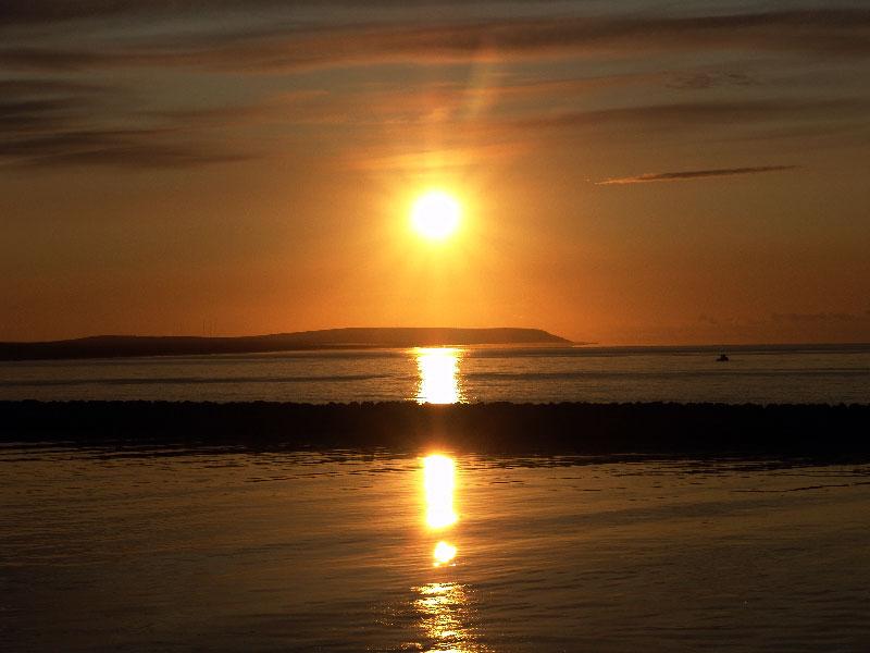 صور جميلة لشروق الشمس (3)