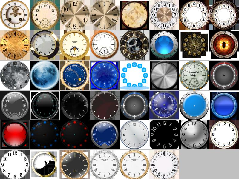 صور ساعات (1)