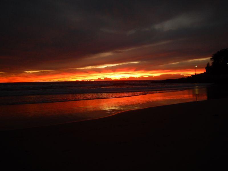 صور شروق الشمس  (2)