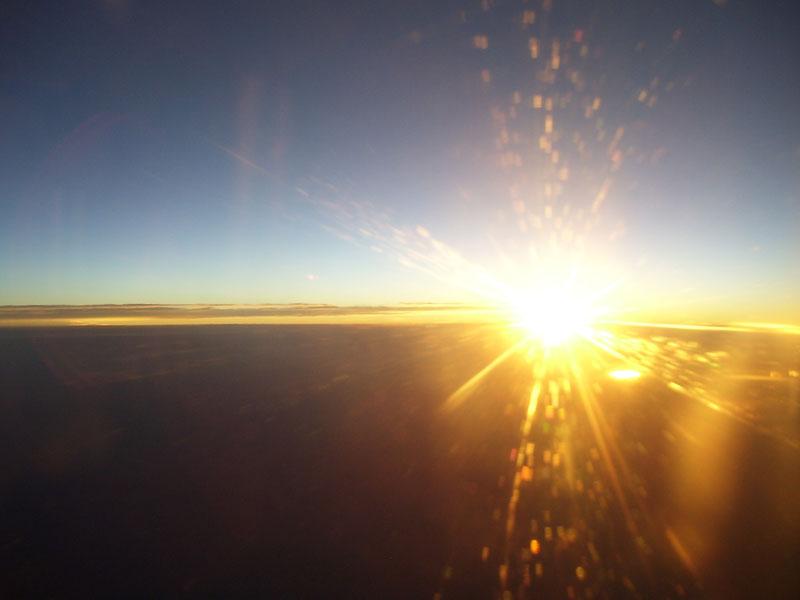 صور طلوع الشمس  (3)