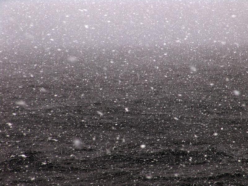 صور عن البرد (2)