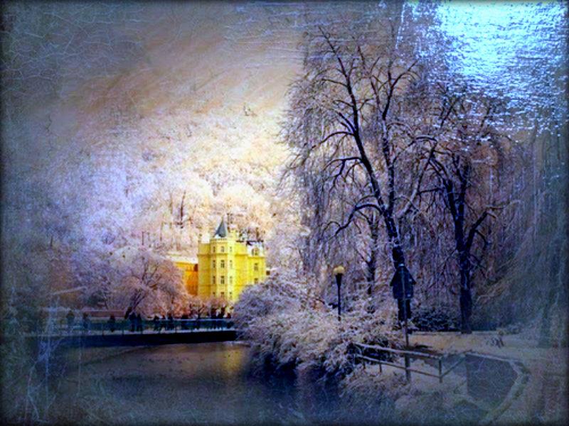 صور عن الشتاء 2016 (5)