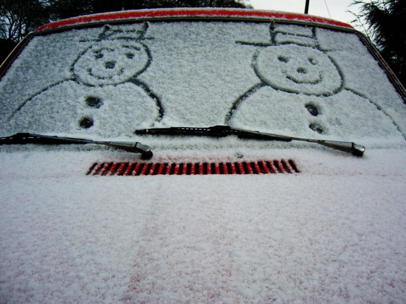 صور عن الشتاء  (3)