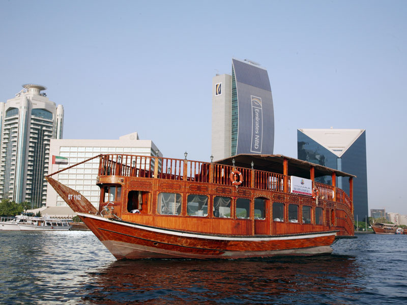 صور عن دبي وجمالها (4)