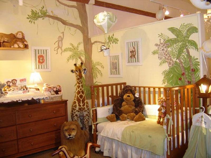 صور غرف اطفال (3)